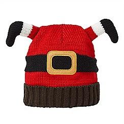 Joe Browns - Red santa is stuck hat