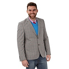 Joe Browns - Limited edition-grey a gentleman's blazer