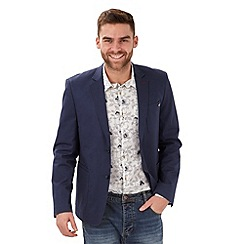 Joe Browns - Dark blue twist of life blazer