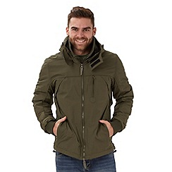 Joe Browns - Khaki one for the weekend jacket