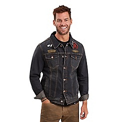 Joe Browns - Black forever free denim jacket