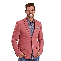 Joe Browns - Red individuals blazer