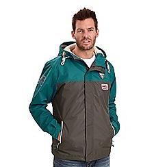 Joe Browns - Multi coloured have a blast coat