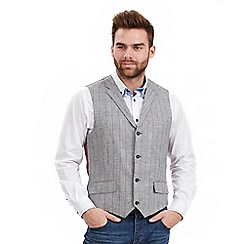 Joe Browns - Grey fun and funky waistcoat