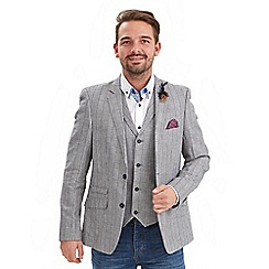 Joe Browns - Grey fun and funky blazer