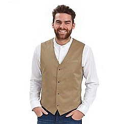 Joe Browns - Natural considerably cool waistcoat