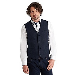 Joe Browns - Navy charismatic waistcoat