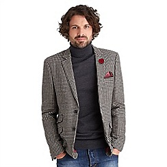 Joe Browns - Multi coloured hound dog blazer