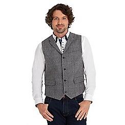 Joe Browns - Grey have a blast waistcoat