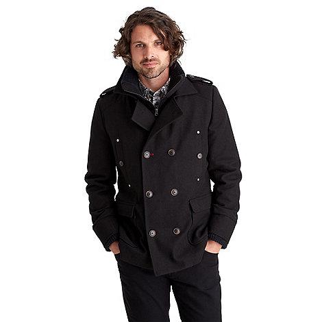 Men's Winter Coats | Debenhams