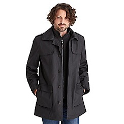 Joe Browns - Black individuals coat