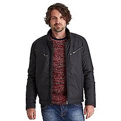 Joe Browns - Black better than the rest biker jacket