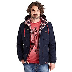 Joe Browns - Navy life's an adventure jacket