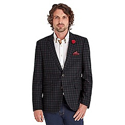 Joe Browns - Multi coloured cheers to checks blazer