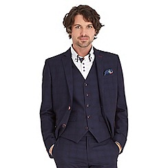 Joe Browns - Blue check suit blazer