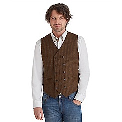 Joe Browns - Multi coloured one for the weekend waistcoat