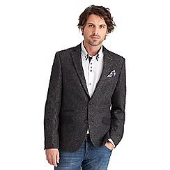 Joe Browns - Grey snazzy blazer