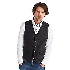 Joe Browns - Grey snazzy waistcoat