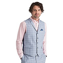 Joe Browns - Light blue one for the summer waistcoat