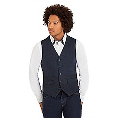Joe Browns - Blue dapper and different waistcoat