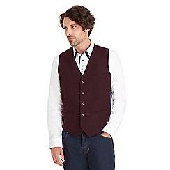 Joe Browns - Plum perfect waistcoat