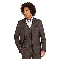 Joe Browns - Brown suits you blazer