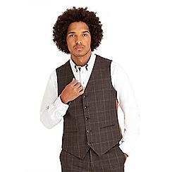 Joe Browns - Brown suits you waistcoat