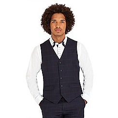 Joe Browns - Blue suited to perfection waistcoat