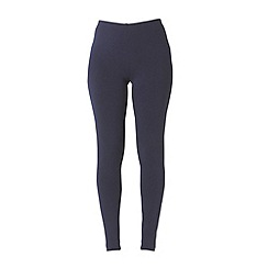 Joe Browns - Navy luscious leggings