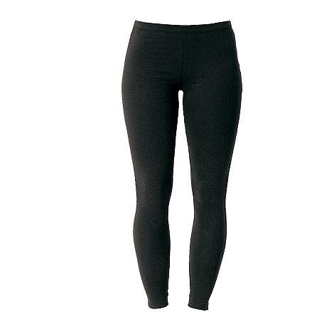 Joe Browns - Black beautiful basic leggings