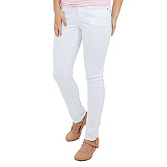 Joe Browns - White all new must have jeans