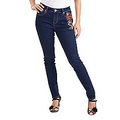 Joe Browns - Mid blue wynn jeans
