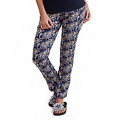 Joe Browns - Multi coloured mix and match trousers