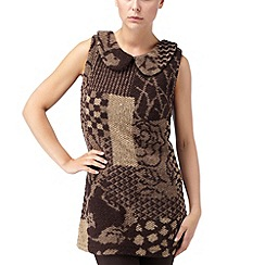 Joe Browns - Brown Cosy & Classic Tunic