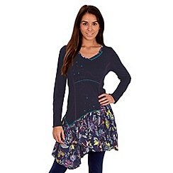 Joe Browns - Multi coloured all new distinctive tunic