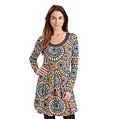 Joe Browns - Multi coloured carnival tunic