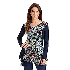 Joe Browns - Multi coloured caroline's favourite tunic