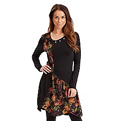 Joe Browns - Multi coloured boutiquey tunic