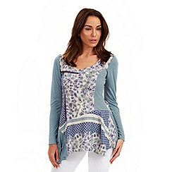 Joe Browns - Multi coloured perfection tunic