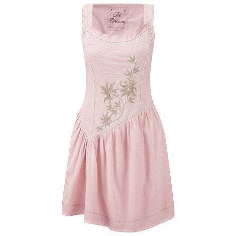 Joe Browns - Pink st mark+s square dress