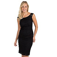 Joe Browns - Black aurora dress