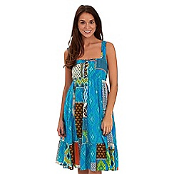 Joe Browns - Multi coloured beach beauty dress