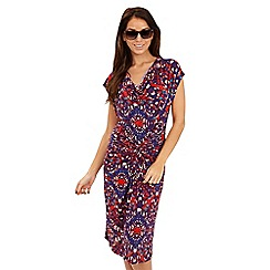Joe Browns - Multi coloured let's twist again dress