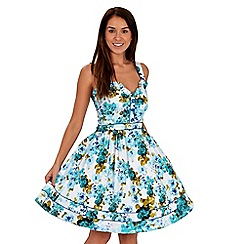 Joe Browns - Multi coloured favourite dress