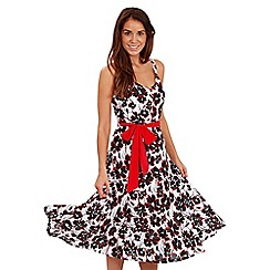 Joe Browns - Multi coloured spice of life dress