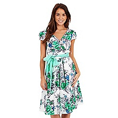 Joe Browns - Multi coloured perfect summer dress