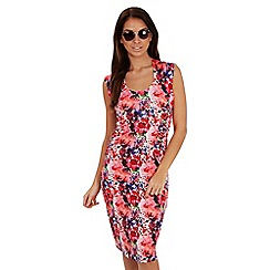Joe Browns - Multi coloured all new sexy senorita dress