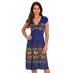 Joe Browns - Multi coloured siesta fiesta dress
