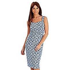 Joe Browns - Blue new sexy senorita dress