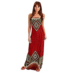Joe Browns - Multi coloured mexicana maxi